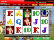 Nags To Riches Online Slot