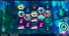 Neo Tokyo Online Slot