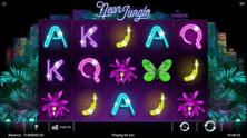 Neon Jungle Online Slot