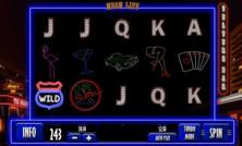 Neon Life Online Slot
