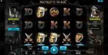 Nords War Online Slot