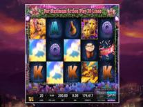Oba Carnaval Online Slot