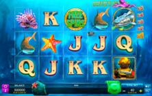 Oceans Secret Fuga Online Slot