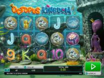 Octopus Kingdom Online Slot