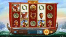 Odysseus Online Slot