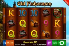 Old Fisherman Online Slot
