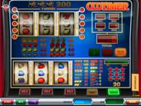 Oldtimer Online Slot
