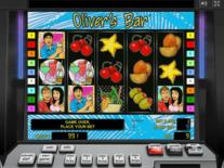 Olivers Bar Online Slot