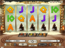 Olympia Online Slot