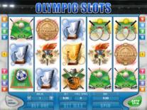 Olympic Slots Online Slot