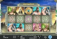Olympus Online Slot
