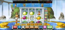 Oro De Atenea Online Slot
