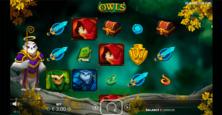 Owls Nolimit Online Slot