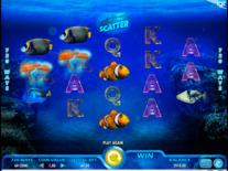 Pacific Paradise Online Slot