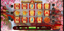 Pagoda Of Fortune Online Slot