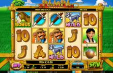 Pampa Treasures Online Slot