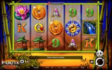 Panda King Online Slot