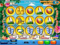 Paradise Beach Online Slot