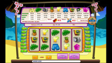 Paradise Suite Online Slot