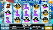Penguin Vacation Online Slot