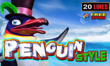 Penguins Online Slot