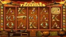 Pharaoh S Adventure Online Slot