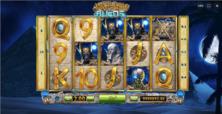 Pharaohs And Aliens Online Slot