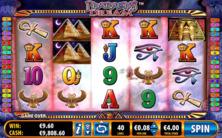 Pharaohs Dream Online Slot