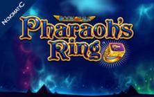 Pharaohs Ring Online Slot