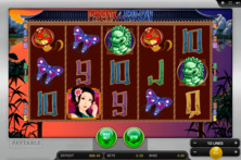 Phoenix And Dragon Online Slot