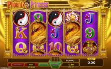 Phoenix Princess Online Slot