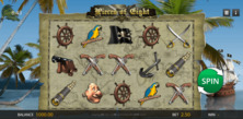Pieces Of Eight Online Slot