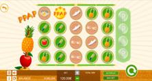 Pikotaros Pineapple Pen Online Slot