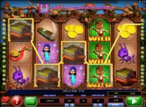 Pinocchios Fortune Online Slot