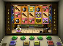 Pirate 2 Online Slot