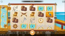 Pirate King Online Slot