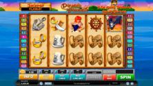Pirates Plunder Online Slot