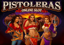 Pistoleras Online Slot