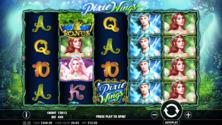 Pixie Wings Online Slot