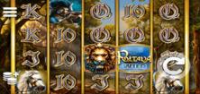 Poltava Flames Of War Online Slot