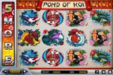 Pond Of Koi Online Slot