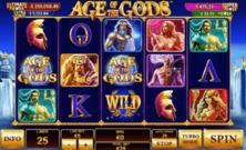 Power Money Online Slot