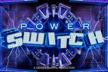 Power Switch Online Slot