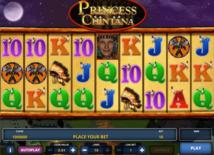 Princess Chintana Online Slot