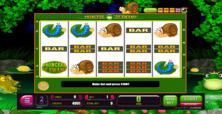 Princess Of Swamp Online Slot