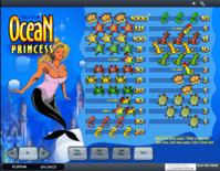 Princess Of The Sea Online Slot