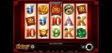 Prosperity Dragon Online Slot