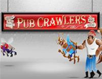 Pub Crawlers Online Slot