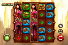 Purse Of The Mummy Online Slot