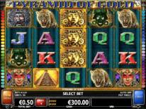 Pyramid Gold Online Slot
